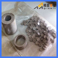 Stainless Steel Perforated Cylinder Filter