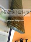 2015 natural materiais de mármore e acrílico exposição da bancada