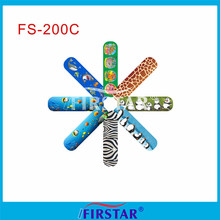 Auto safety medical plaster water resistant