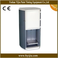 paint color tinting equipment,paint dispensing machine