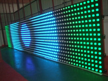 concert Indoor LED wall decorative stage screen