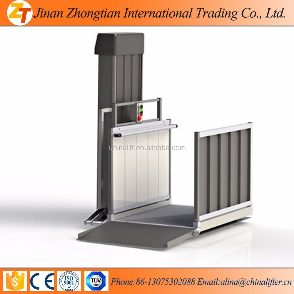 20 discount versatility accessibility lifting platform for Indoor elevator