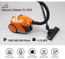 Portable Sledge dust brush eco-friendly ERP kirby vacuum cleaners