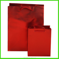 Yiwu Yilong Printing Famous Brand Art Wedding Gfit Paper Bag