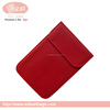 leather Anti radiation mobile phone blocking bag