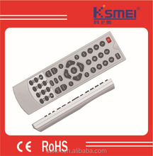 Small size Creative codes for universal remote for air conditioners