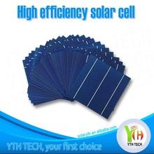 Best 6 Inch Solar Cells 2BB/3BB Solar Cells Price/solar panel made in japan