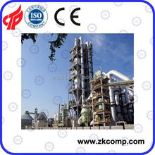 Chinese High Efficient Medium Scale Cement Plant With Advanced Technology