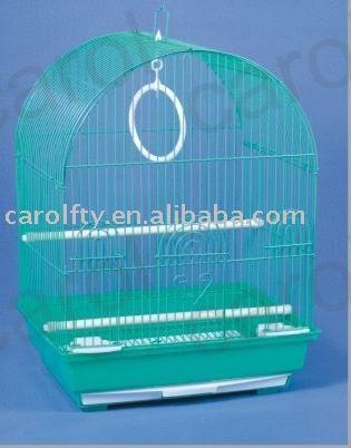 Alta calidad de cable de aves de jaula de acero #1308