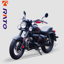 Prince series 4-stroke vertical RT200-4 200cc motorcycle for sale