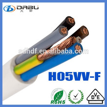 Notebook Power Cable H05VV-F