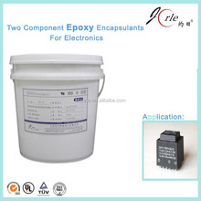 Epoxy RTV Curing high-frequency Transformer Potting Sealant