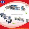 New design high quality meachanical hand ps foam lunch box making machine