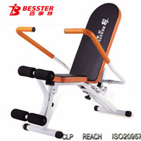 BEST JS-063 AB Prince Pro lifetime fitness equipment for sale with CE certificate