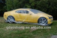 LDPE /LLDPEPlastic Car Body Kit Kia
