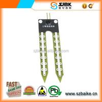 Soil Hygrometer Detection Moisture Sensor