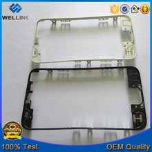 For iPhone 5 Frame, Replace LCD Frame for iPhone 5 Mobile Phone Replacement Bezel Frame with solid hot glue