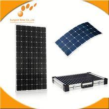 OEM 3 watt solar panel with High quality
