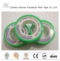 medical grade adhesive ptfe teflon tape water pipe ptfe thread seal tape