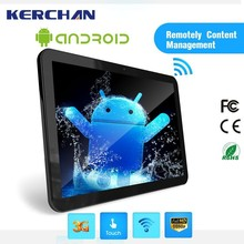 18.5 Inch tablet pos , android 4.4 tablet , virtual display
