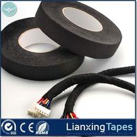 China manufacturer high temperature resistance polyken wrapping tape