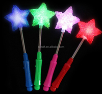 STAR led glow sway sticks for concert SJS-01