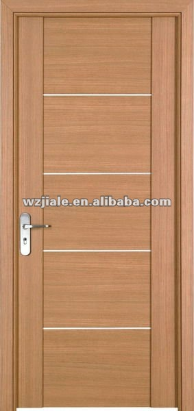Decorative Interior Soundproof Wpc Wooden Doors View Decorative Interior Wooden Doors Eviar