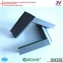 OEM ODM customized plastic furniture edge banding/edge banding for furniture