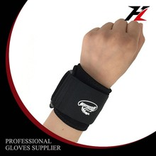 High elastic neoprene waterproof wrist support
