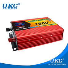 Manufacturers supply DP-1500w modified sine wave inverter car inverter converter Car small household