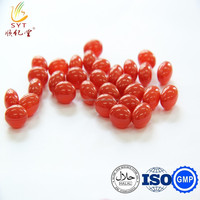 breast development herbal capsule best selling Lycopene healthcare softgel