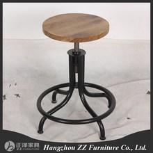 Vintage Cast Iron Saddle Farm cheap bar stools