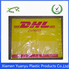 DHL courier bag adhesive tape with factory wholesale