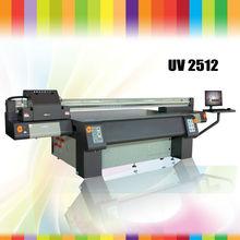 Gran Formato Digital Direct para prendas la máquina de impresión / Impresora plana textil cabeza konica