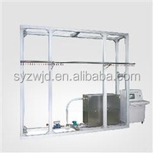 ZYP-S2030-A type architectural shading and water load testing equipment