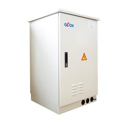 Integrated Power Supply Cabinet Telecom Cabinet Uninterrupted Power Supply Backup Power Supply