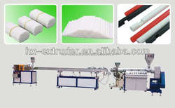 low price drinking straw making machine / production line