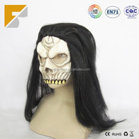 Party Halloween Scary Masks Halloween Decoration Face Mask Horror Mask