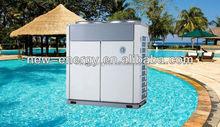 Spa 2015 hot dc inverter air source heat pump water heater