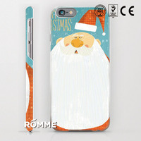 China mobile phone case printing manufacture oem custom printed promotional hard back case cover for iphone 6