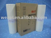 RZ A3 master for use in Riso RZ 570 300 310 370 390 RV 3650 3660 3690 duplicator