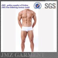 White men' s underwear made in China
