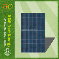 210W suntech poly solar pv module with low price