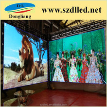 New products ,high brightness high energy conservation full color p5 2015 xxx new images led display