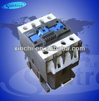 220v lc1-d25 M7 telemecanique ac electrical contactor Has passed CE certificate