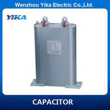 Low Voltage Reactive Polypropylene Film Power Capacitor for Capacitor Bank BSMJ