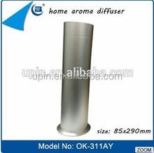 Oil based air fresheners portable smart aroma diffuser aluminum bottle spray machine ,OK-311