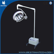 BT-500/E Medical operation room floor surgical lamps clinic