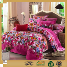 Korean princess style bedsheet manufacturer in china hot sale home textile