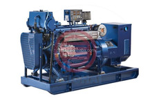100kW Marine Diesel Generator with CCS and BV Certificates